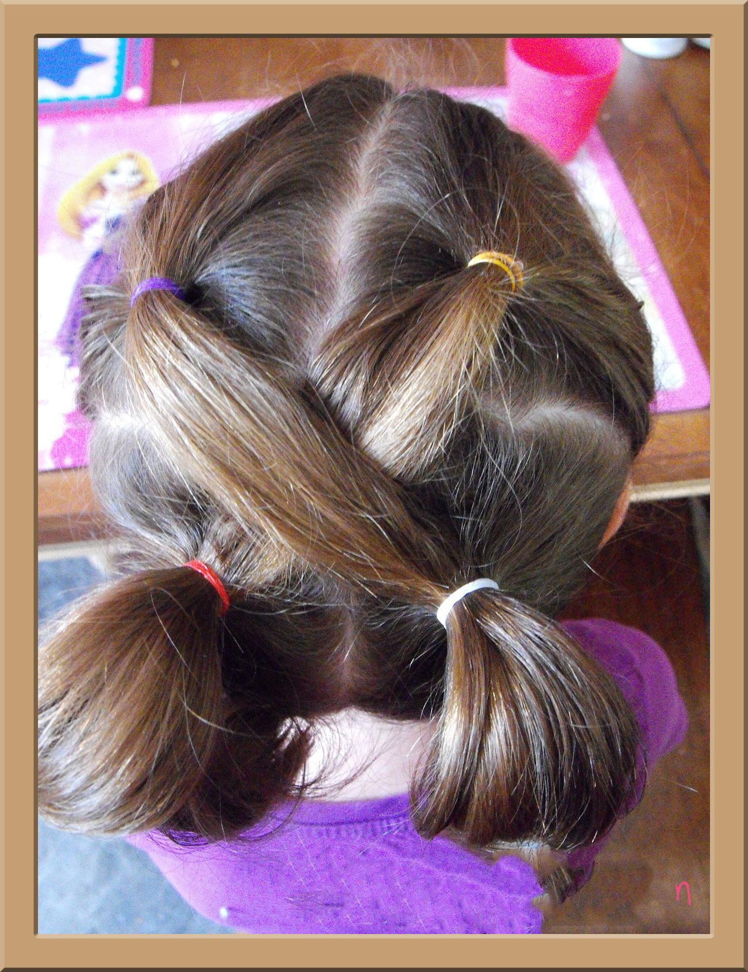 Simple Steps To A 10 Minute Hair Styles for 2021
