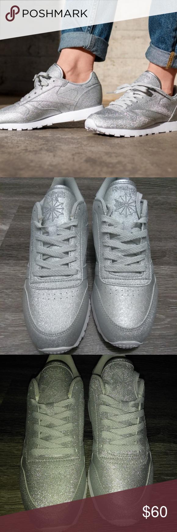 reebok silver glitter, OFF 76%,Buy!