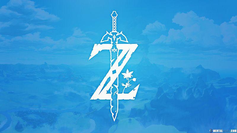 Master Sword Wallpaper Mentalmars Master Sword Legend Of Zelda Breath Legend Of Zelda