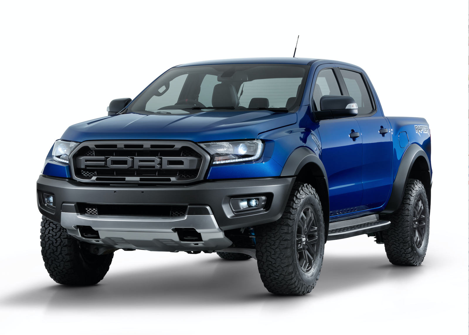 2019 Ford Ranger Raptor This Is It Artstrada Magazine Ford