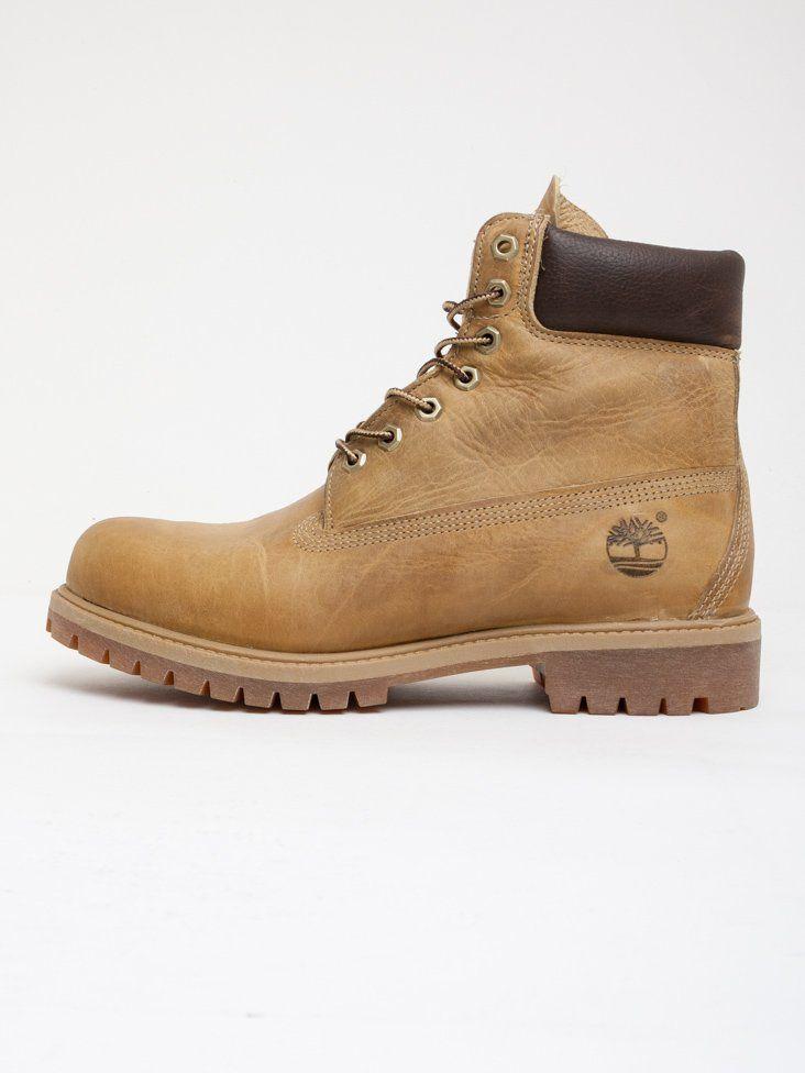 Heritage 6 Inch Anniversary Premium Boot Zapatos Hombre Botas Hombre Zapatos