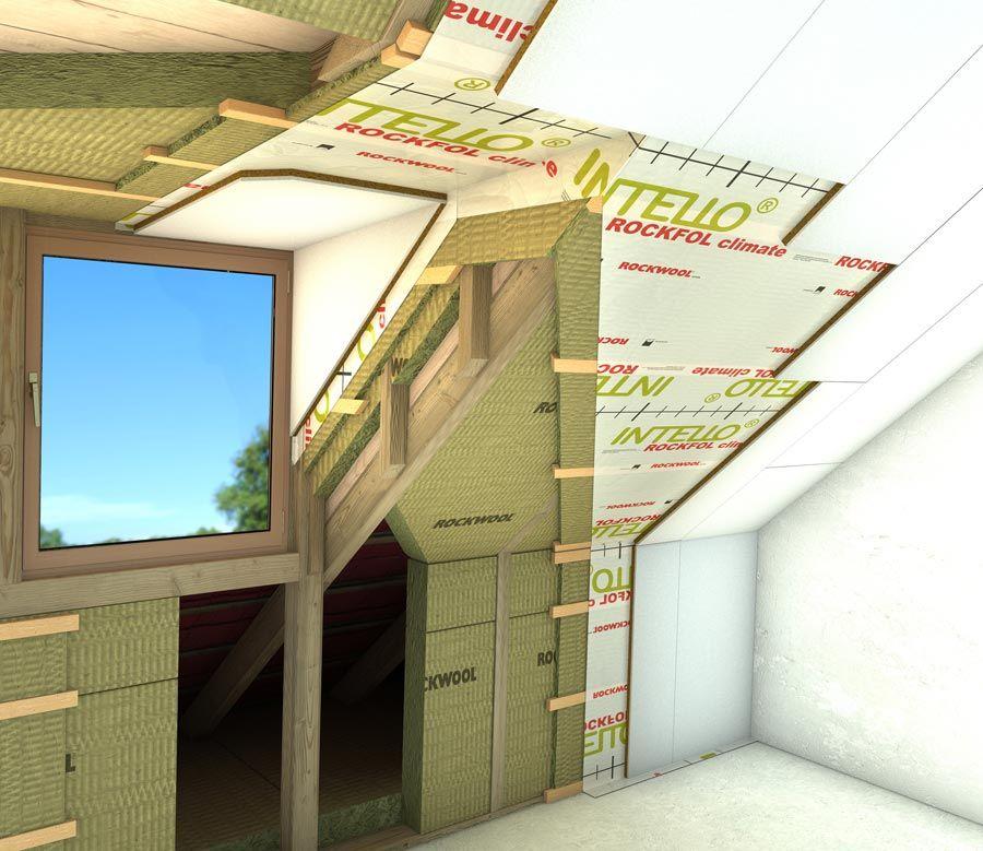 aerorock ud gerade auch f r die schlanke d mmung von gauben energieverbrauch dachstuhl und. Black Bedroom Furniture Sets. Home Design Ideas