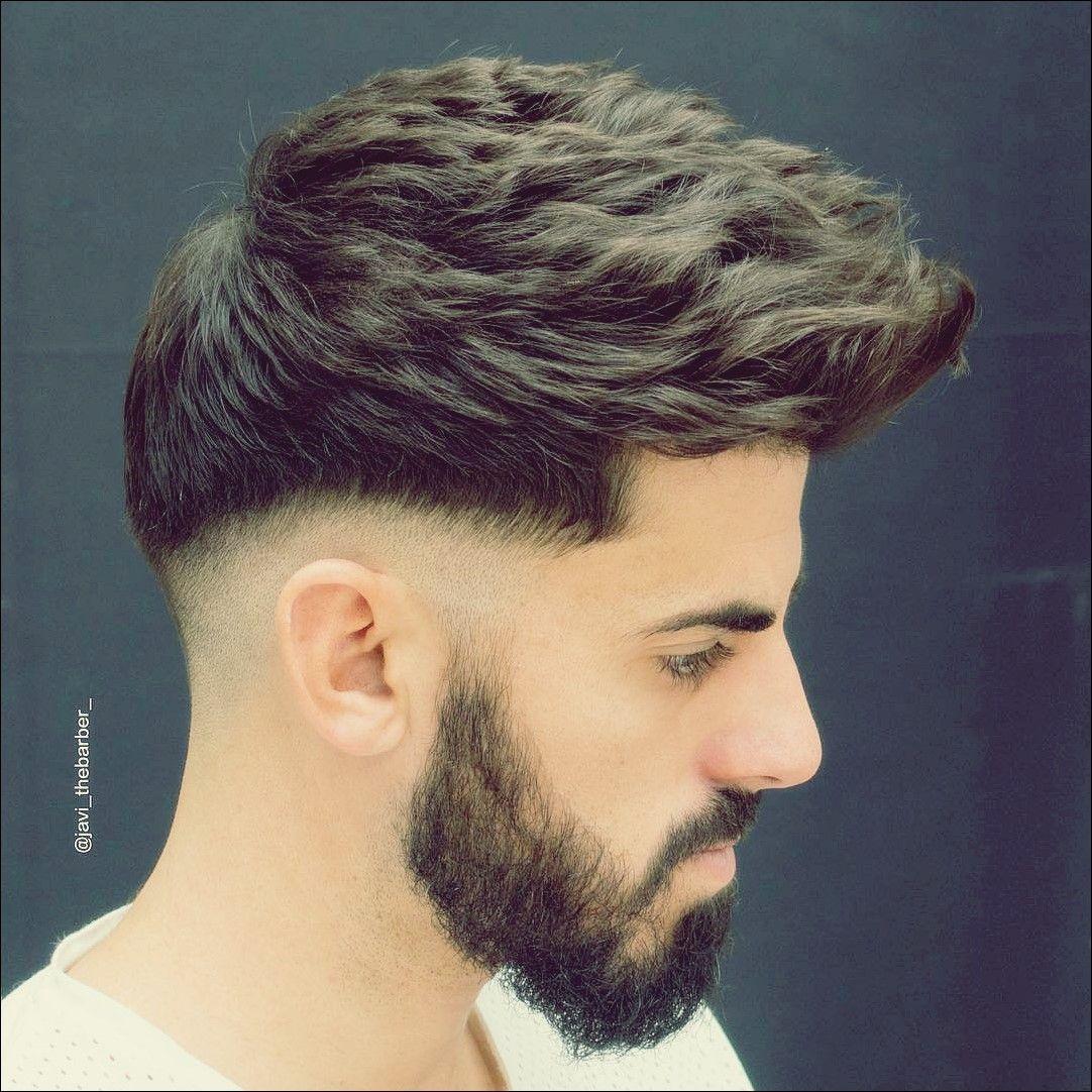 Die Top texturierte Frisuren für Männer im Jahr 10  Manner Mode