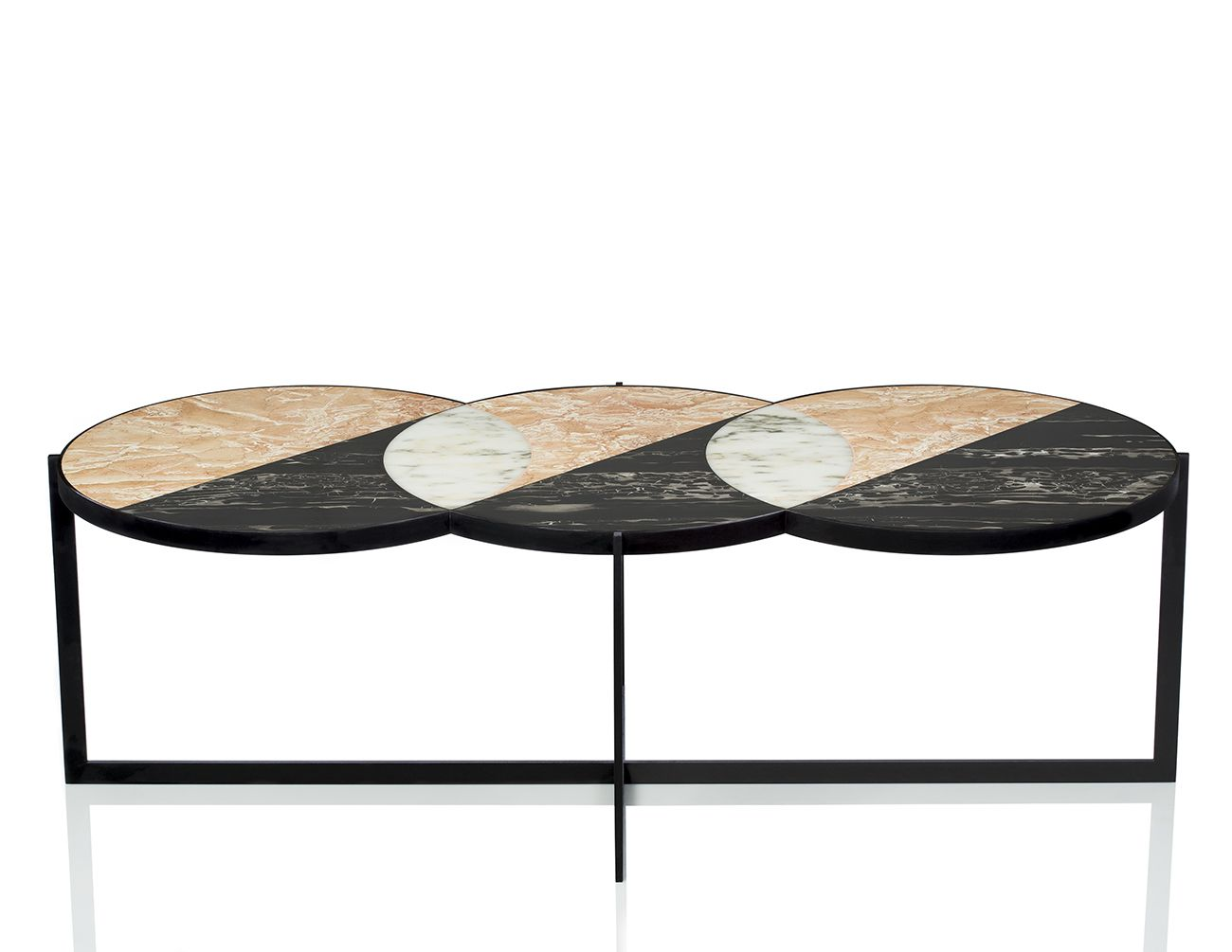 Week Of April 10 2017 Sight Unseen In 2020 Furniture Coffee Table Stone Design [ 1005 x 1300 Pixel ]