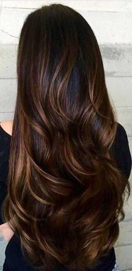 Soft Highlights Haut Coiffure Pinterest Hair Style Hair