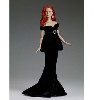 2013 Tonner Mainline, Classic Elegance Tyler Wentworth Dressed Doll (Pre-Order Item. Delivery Date TBA)