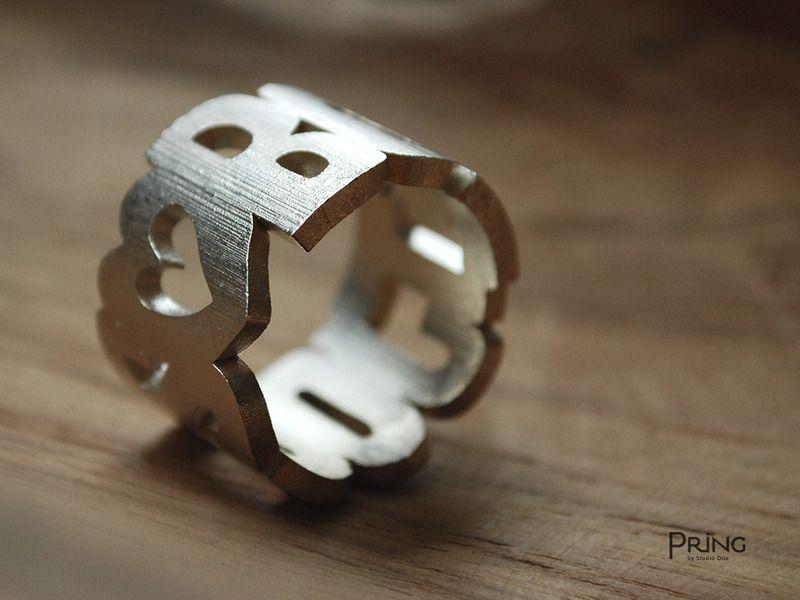 Pring ~ by Studio Ode / Pring in beeld