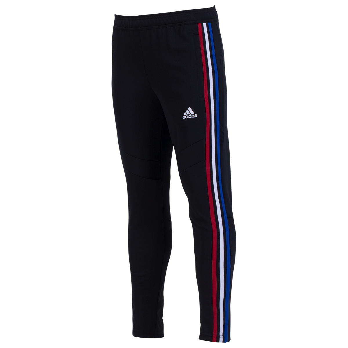 Adidas YOUTH Black//White Tiro 19 YOUTH Training Pants