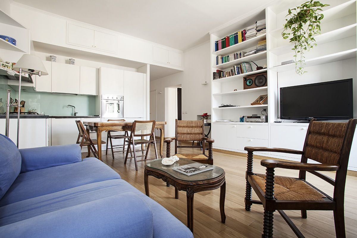 New Alba Apartment In Rome, With 2 Bedrooms, Now Available For Bookings On  Our