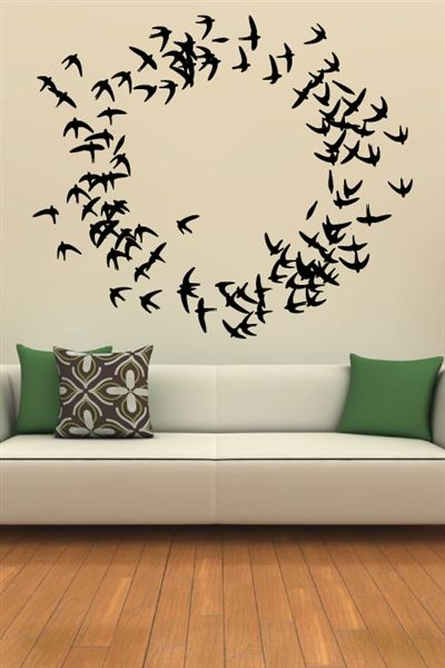 Takeoff wall decals wall decals nature decor and walls