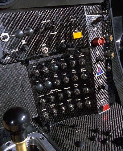 Motorsports Ecu Wiring Harness Construction Car Frames Custom Dashboard Race Cars
