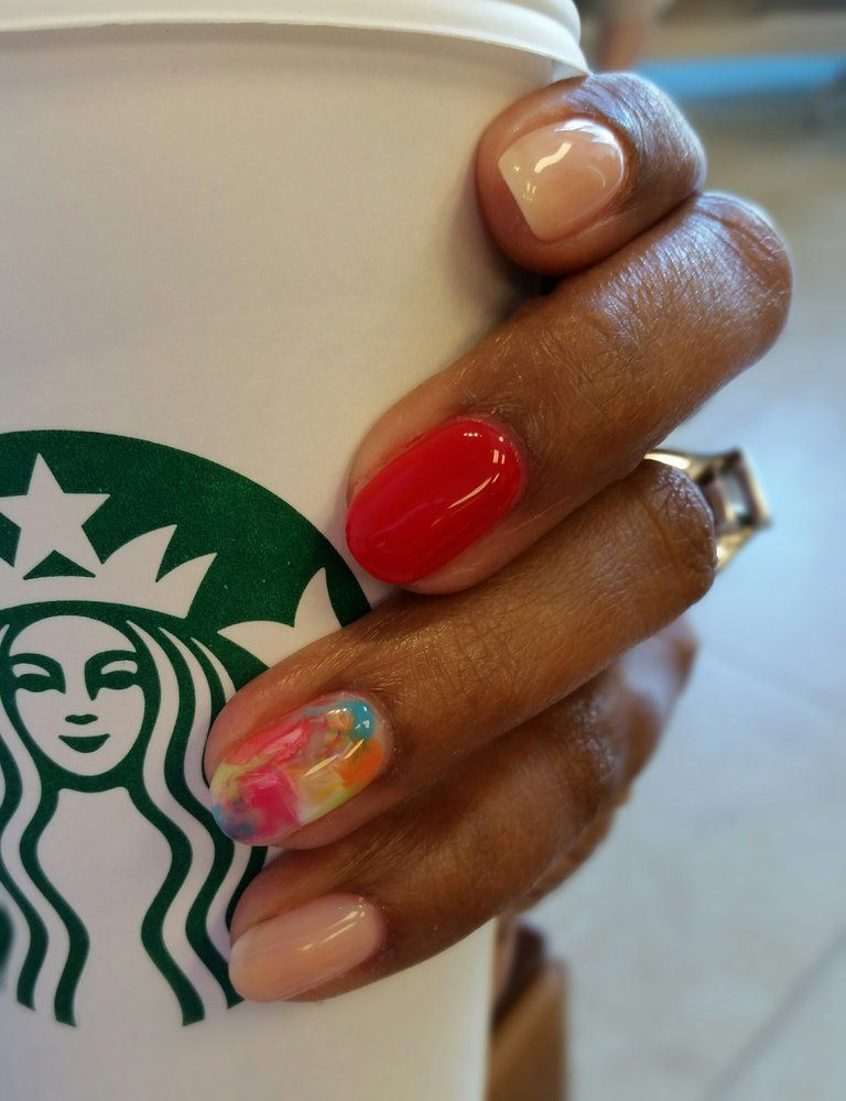 Tippy Toes Nails and Spa - San Diego, CA, United States. Nails ...