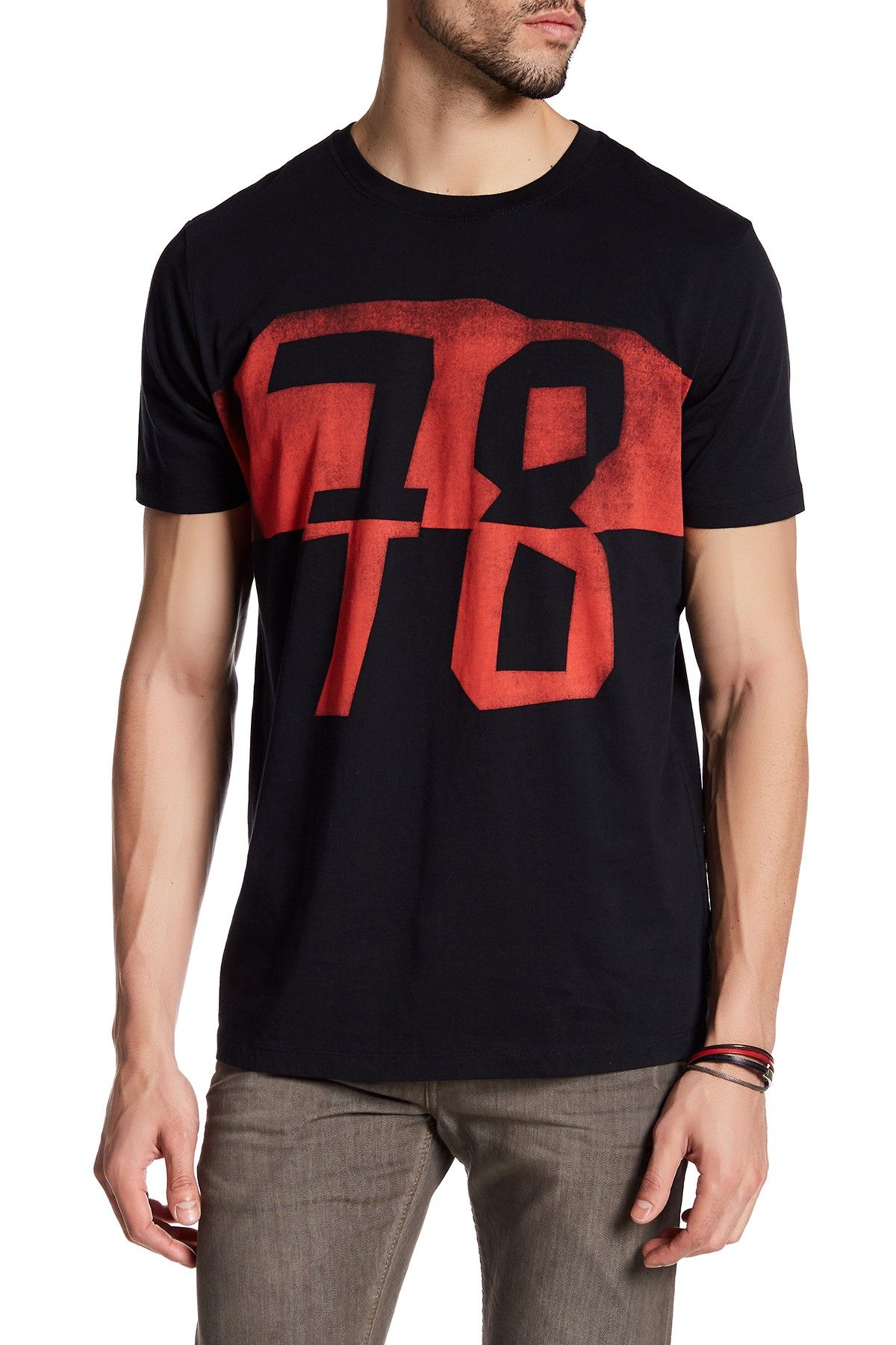 Reyn Short Sleeve T-Shirt