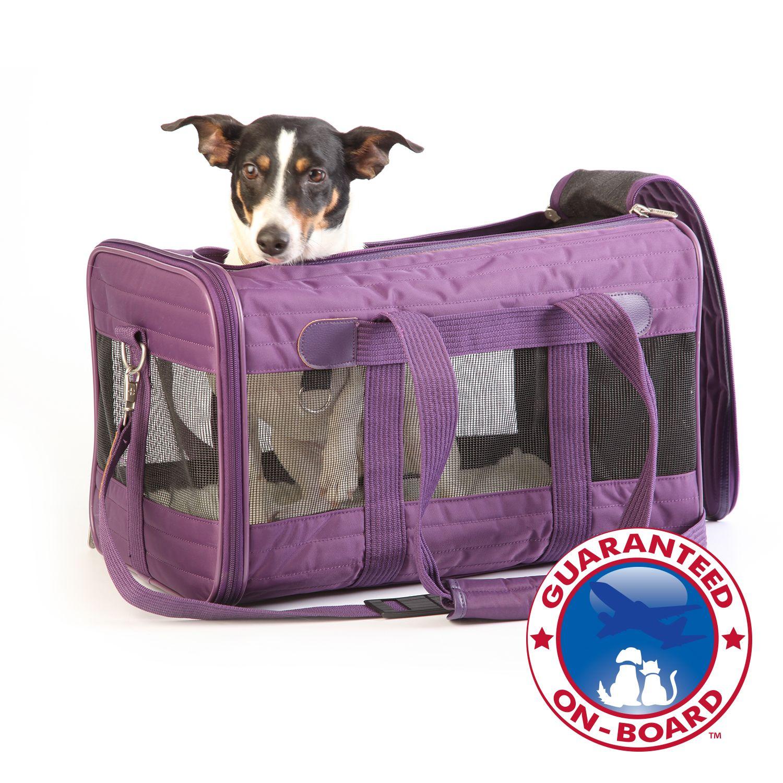 Sherpa Original Deluxe Bag Carrier Pet carriers, Pet