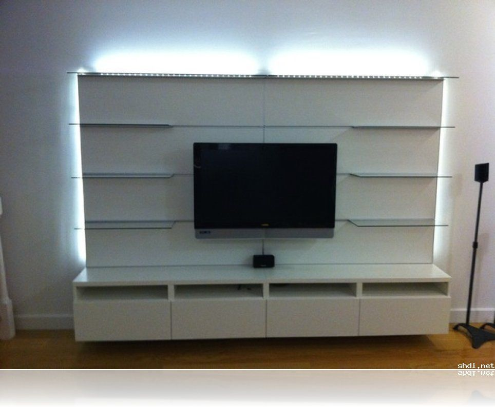 ikea besta and besta framsta tv entertainment. Black Bedroom Furniture Sets. Home Design Ideas