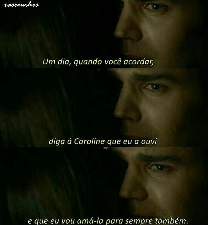 Pin De Coralyne Howard Em Frases Pinterest Vampire Diaries