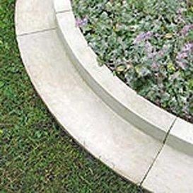 Rasenkantensteine Kaufen Material Steinguss Gartentraum De Landschaftsbau Mit Steinen Beetumrandungen Rasenkantensteine