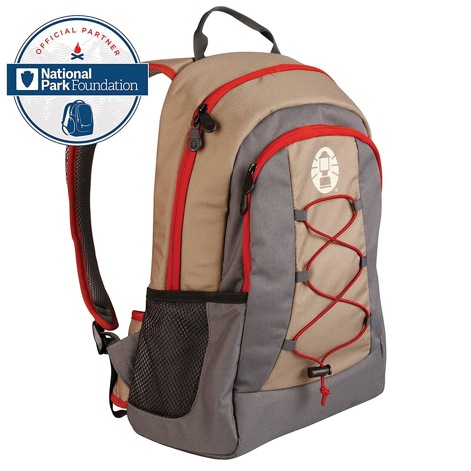 0267db07a33 Coleman C003 Soft Backpack Cooler     Learn more by visiting the image  link. (This is an Amazon Affiliate link and I receive a commission for the  sales)