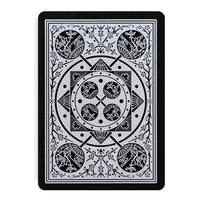 how to read playing cards like tarot cards