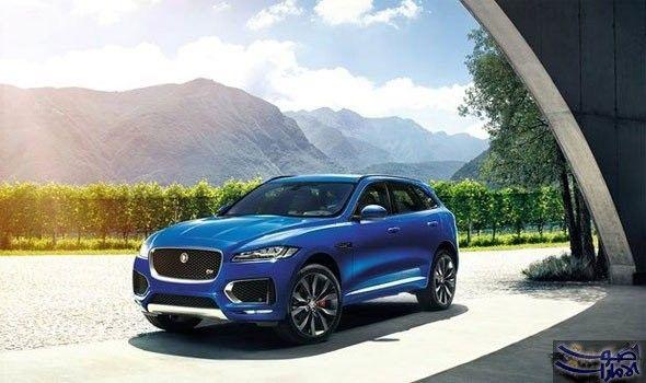 شركة جاكوار تفصح عن سيارتها الأنيقة F Pace حرصت جميع الشركات الكبرى المصنعة للسيارات في العالم أن تلتحق بسباق سيارات الكروس Jaguar Best 4x4 Cars Jaguar Car