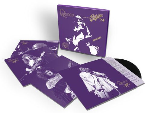 Competitions Your Chance To Win Big Music Prizes Udiscover Music Boxset Big Music Vinyl Records