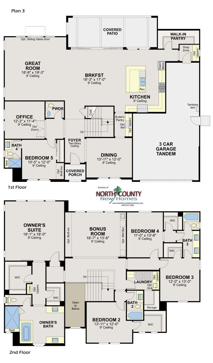 House Plans San Antonio 2020 Rumah Mewah Rumah Kemewahan