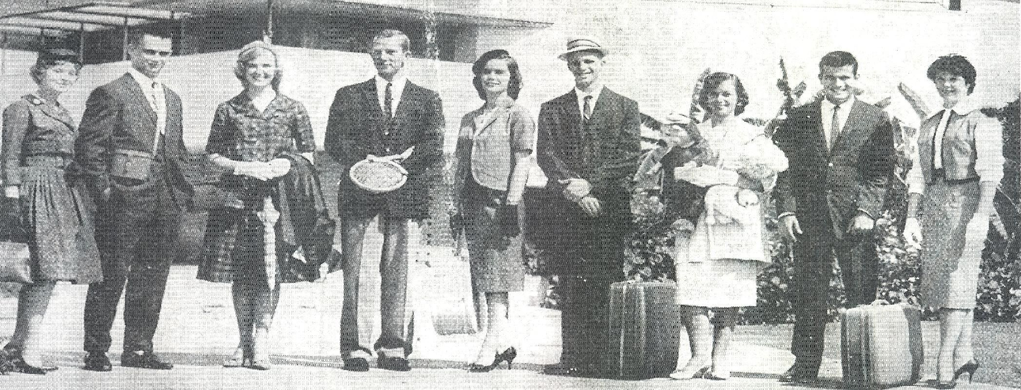 proper attire 1960's - Google Search