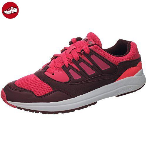 Adidas Torsion Allegra W Pink Wei Damen Fashion Sneakers Freizeitschuhe NEU