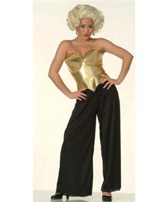 Eighties Madonna Eighties party Pinterest Madonna and Madonna - madonna halloween costume ideas