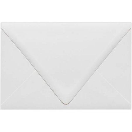 6 X 9 Booklet Contour Flap Envelopes White 100 Recycled 250 Qty Booklet Envelope Recycling