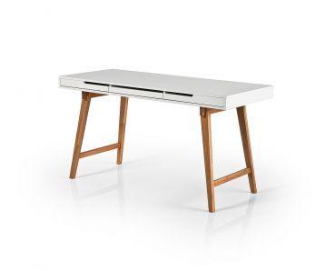 Schreibtisch Anneke S Pc Tisch Computerschreibtisch Weiss Schreibtisch Schnelle Lieferung Buroschreibtisch Tisch Schminktisch Kaufen