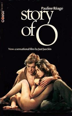 The story of o erotic fiction