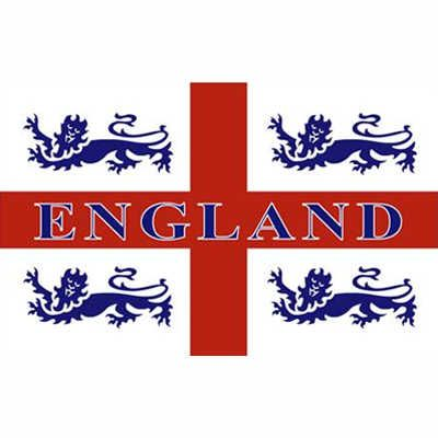 England English Flag St George Flag England Flag