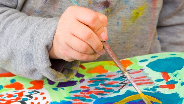 Let Your Creative Side Get Wild At The Fort Worth Zoo!