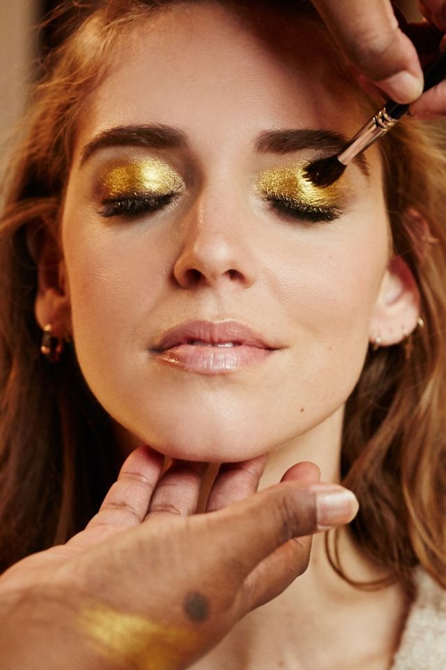 Interview: Pat McGrath and the new GOLD 001