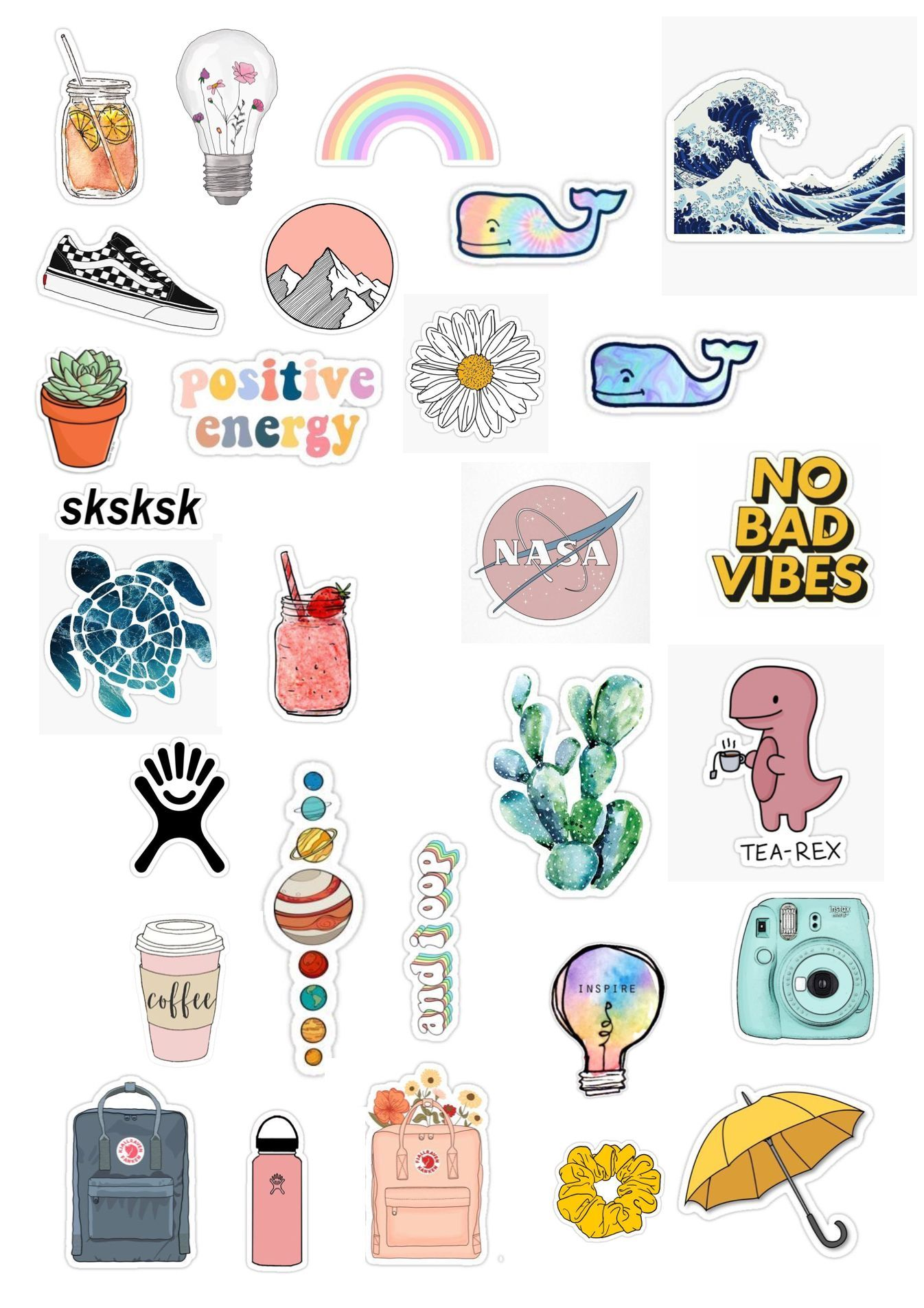Best Snap Shots Printable Stickers Bts Popular On The List Of Many Delights In The Online Can Be Printables I M Ge In 2021 Cool Stickers Girl Stickers Cute Stickers