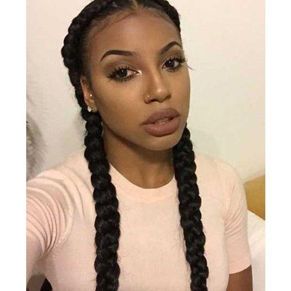 2016 African American Summer Hair Trends