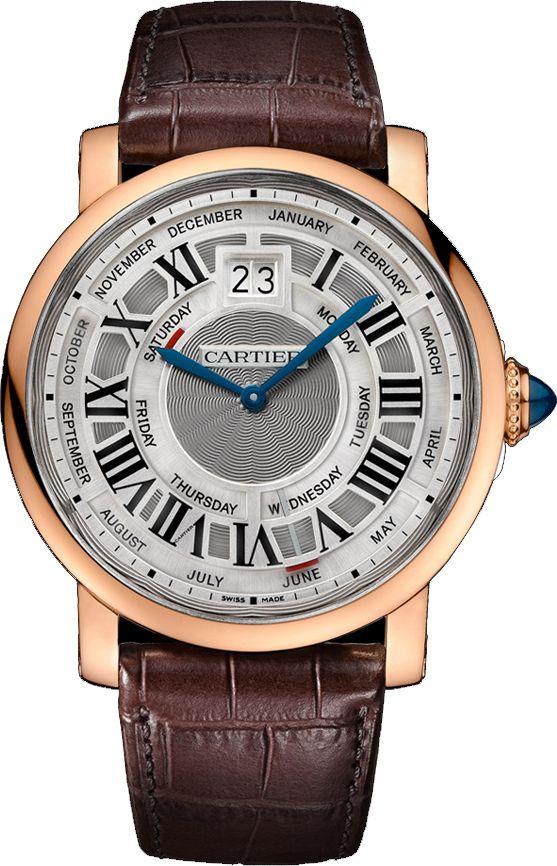 Rotonde de Cartier W1580001