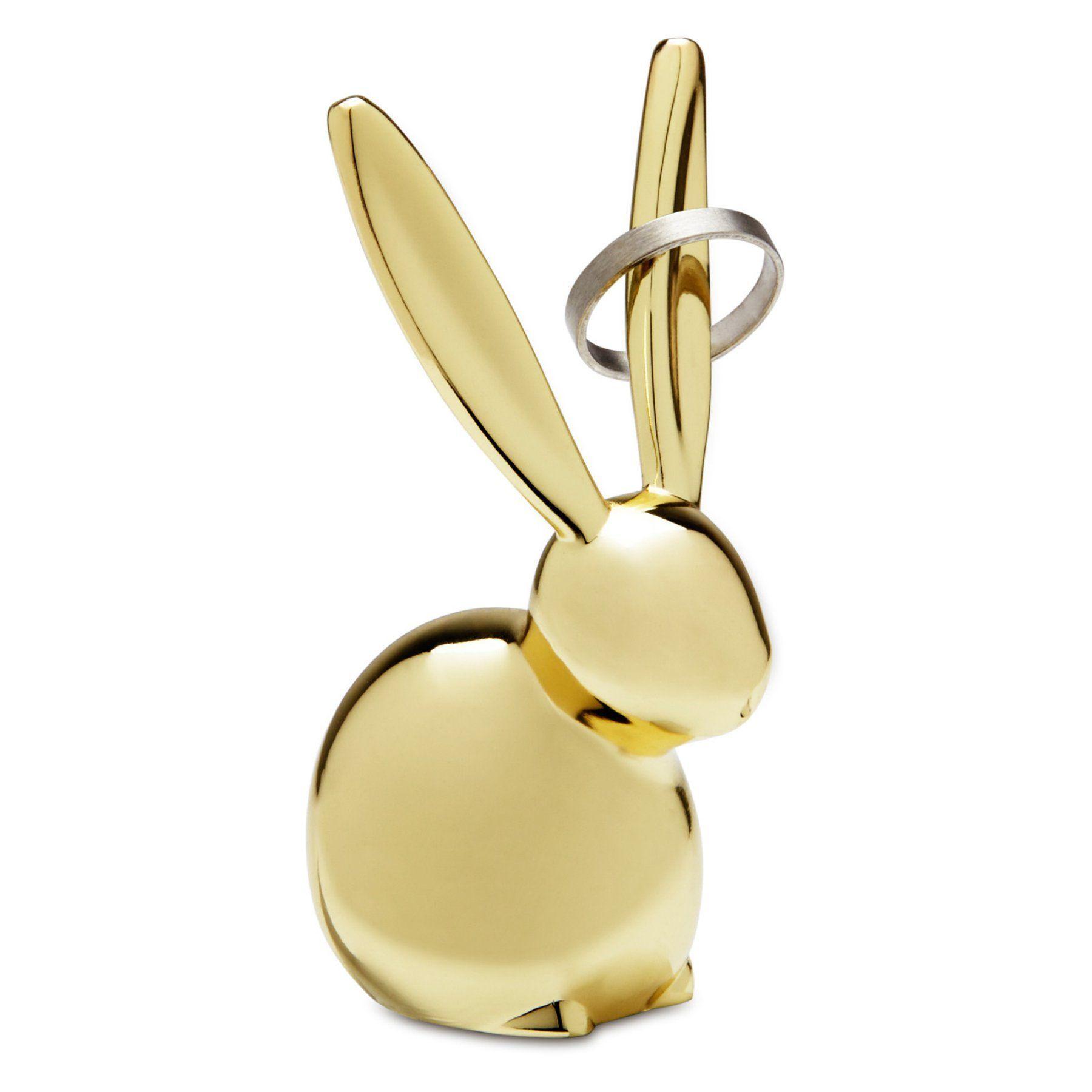 Umbra Zoola Bunny Ring Holder - 299213-104   Products