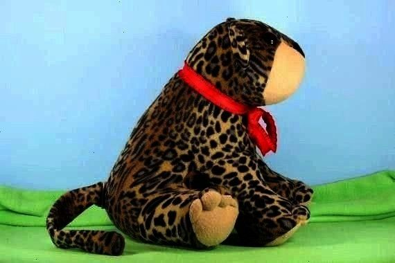Toy Spotted Lion Large Jungle Stuffed Animal Leopard Plush Toy Jaguar Soft Toy Spotted Lion Large Jungle Stuffed Animal Leopard Plush Toy Jaguar Soft Toy Spotted Lion Lar...