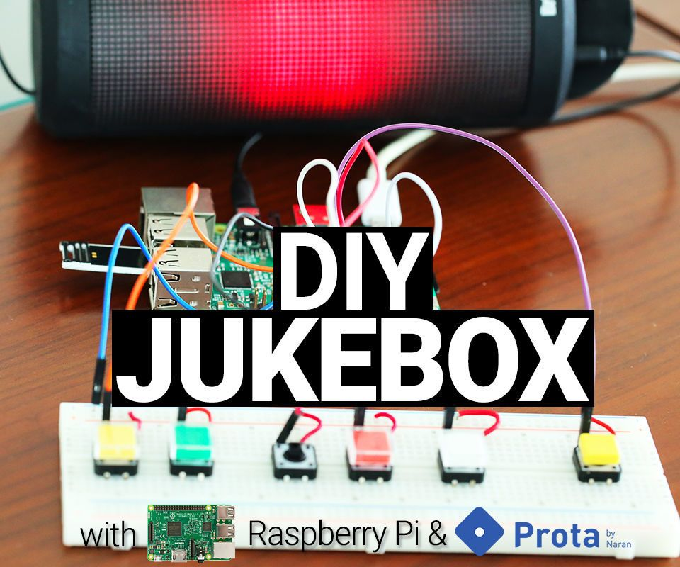 Diy Jukebox With Raspberry Pi Battery Recondition And Home Repair