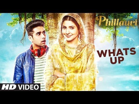 Phillauri Song WhatsUp Anushka Sharma Film Gives Us The Wedding Of 2017 What