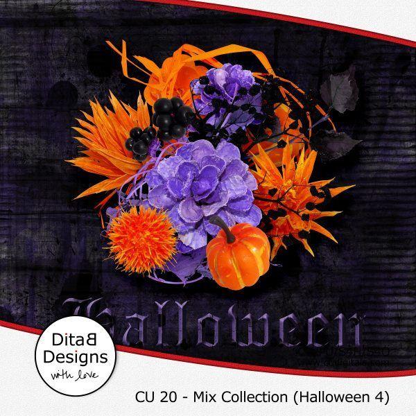 CU 20 - Mix Collection (CU/PU/S4H/S4O)