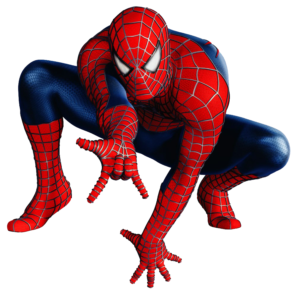 Ultimate spiderman clipart png Spiderman images