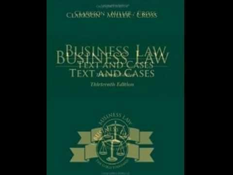 Business law 13th edition pdf ebook version clarkson miller cross business law 13th edition pdf ebook version clarkson miller cross fandeluxe Gallery