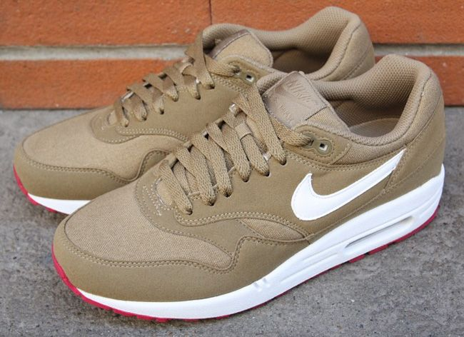 Air WhiteShoes Brown Kelpamp; Nike Max Nike 35Rj4AL