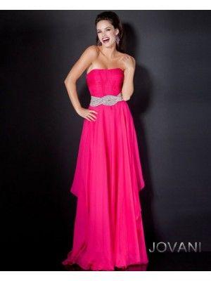 Pin It To Win It -  Jovani 5306 - #PinItToWin
