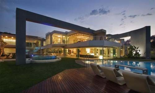1000+ images about Glass Homes on Pinterest - ^