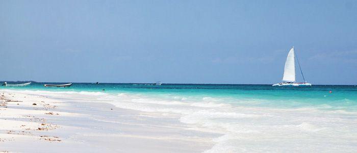 Cancún e Playa del Carmen com Crianças