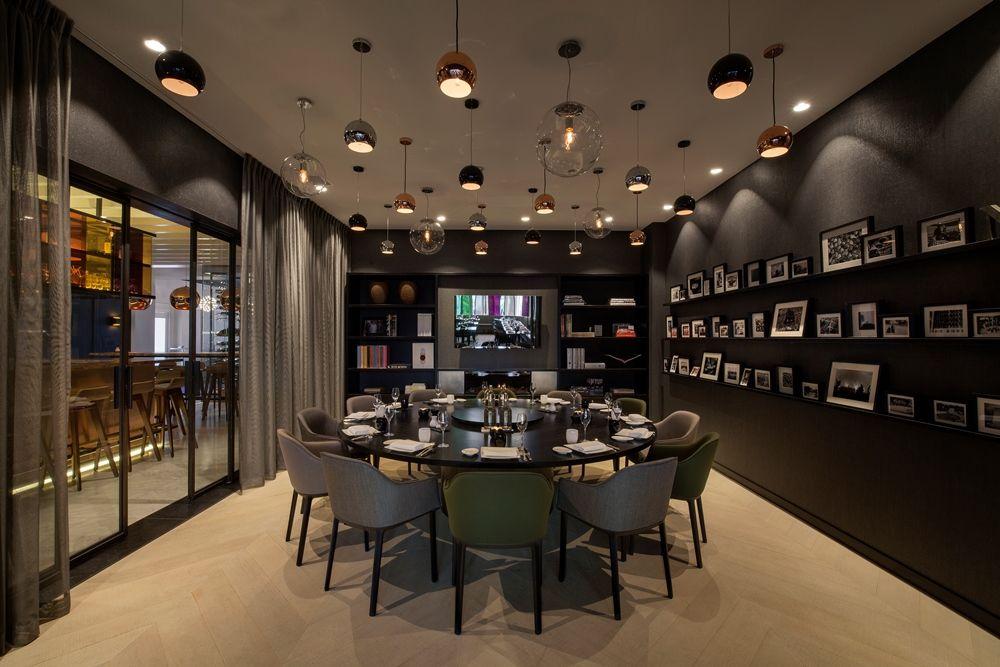 modular lighting - Google Search | Interior Lighting Concepts ...